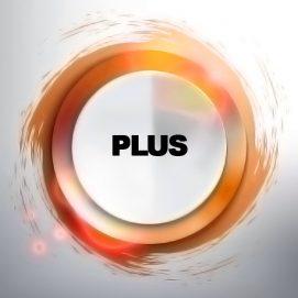 PLUS category sky web solution social service